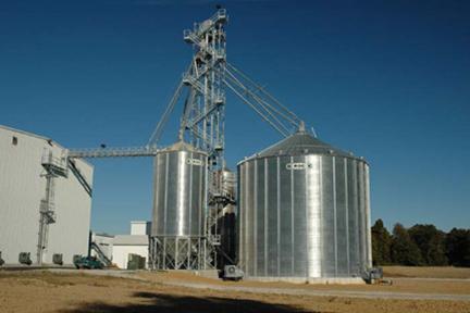 Fricke Farm Service » Commercial Storage